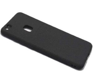 Huawei P10 Lite futrola Gentle crna - Doktor Mobil