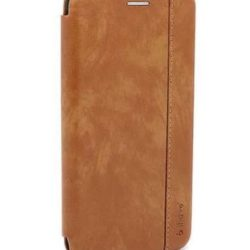 Huawei P30 Pro futrola Bi Fold ihave Gentleman braon- Doktor Mobil