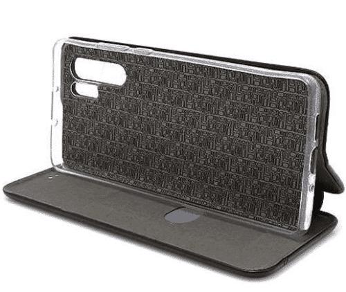Huawei P30 Pro futrola Bi Fold ihave Gentleman crna preklop- Doktor Mobil