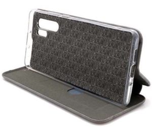 Huawei P30 Pro futrola Bi Fold ihave Gentleman siva preklop - Doktor Mobil