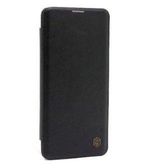 Huawei P30 Pro futrola Nillkin Qin crna - Doktor Mobil