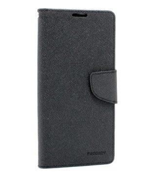 Huawei Y6 2019 futrola Bi Fold Mercury crna - Doktor Mobil