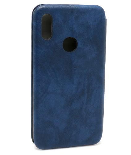 Huawei Y6 2019 futrola Bi Fold ihave Gentleman teget zadnja strana - Doktor Mobil