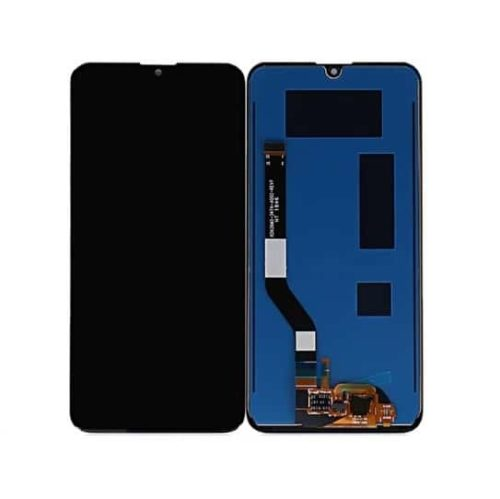 Huawei Y7 Prime 2019 LCD + touchscreen crni ORG - Doktor Mobil