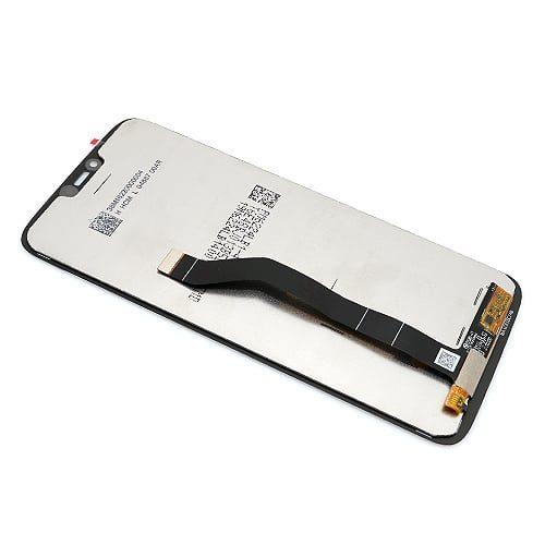 Motorola G7 power LCD + touchscreen crni - Doktor Mobil servis mobilnih telefona