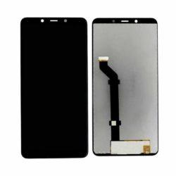 Nokia 3.1 Plus LCD ekrani