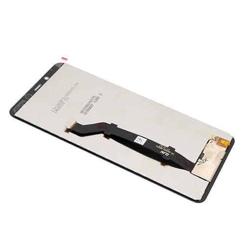 Nokia 8.1 LCD + touchscreen crni ORG - Doktor Mobil servis mobilnih telefona