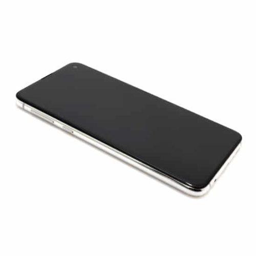 Samsung (G970F) Galaxy S10e LCD + touchscreen + frame beli Full ORG - Doktor Mobil