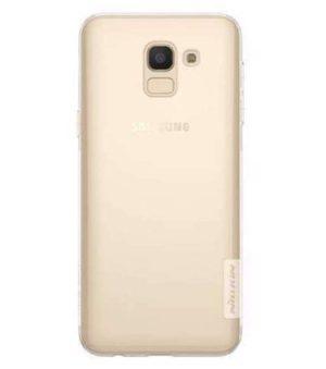 Samsung J6 J600 futrola Nillkin Nature bela - Doktor Mobil