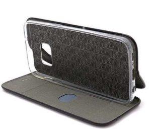 Samsung S7 (G930) futrola Bi Fold ihave Gentleman crna preklop- Doktor Mobil