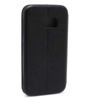 Samsung S7 (G930) futrola Bi Fold ihave Gentleman crna zadnja strana- Doktopr Mobil