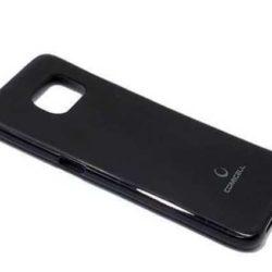 Samsung S7 (G935) Edge futrola Durable crna - Doktor Mobil