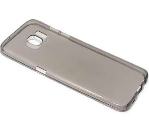 Samsung S7 (G935) futrola Ultra tanki Protect silikon siva- Doktor Mobil