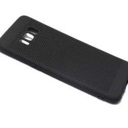 Samsung S8 G950F futrola silikon Breath crna - Doktor Mobil