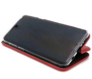 Samsung S9 (G965F) futrola Bi Fold ihave Gentleman crvena preklop- Doktor Mobil