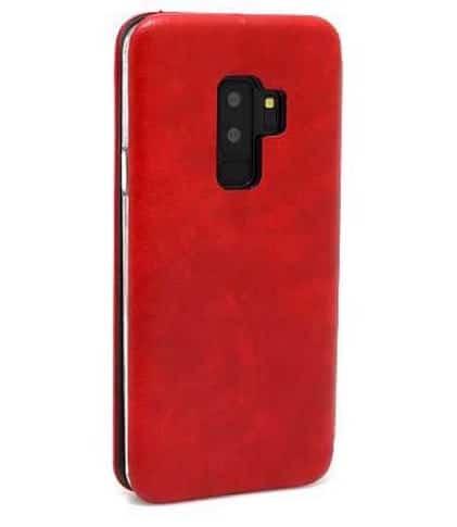 Samsung S9 (G965F) futrola Bi Fold ihave Gentleman crvena zadnja strana- Doktor Mobil