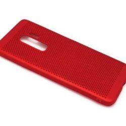 Samsung S9 Plus (G965F) futrola silikon Breath crvena- Doktor Mobil