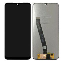 Xiaomi Redmi 7 LCD + touchscreen crni - Doktor Mobil