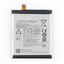 Nokia 3.1 (HE336) baterija EG - Doktor Mobil