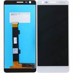 Nokia 3.1 LCD + touchscreen beli - Doktor Mobil Beograd