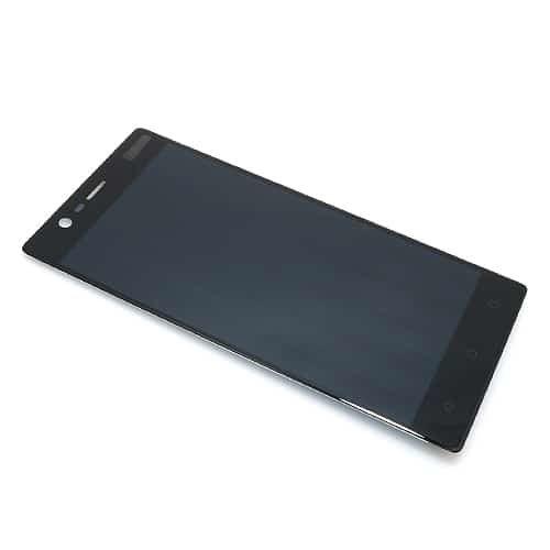 Nokia 3.1 LCD + touchscreen crni - Doktor Mobil