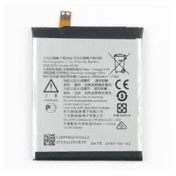 Nokia 3.1 baterije