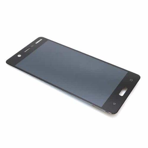Nokia 5 LCD + touchscreen crni original - Doktor Mobil