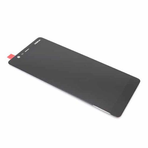 Nokia 5.1 LCD + touchscreen crni - Doktor Mobil