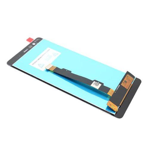 Nokia 5.1 LCD + touchscreen crni - Doktor Mobil servis mobilnih telefona
