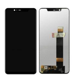 Nokia-5.1-Plus-ekrani