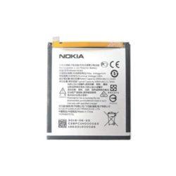 Nokia-5.1-Plus-baterije