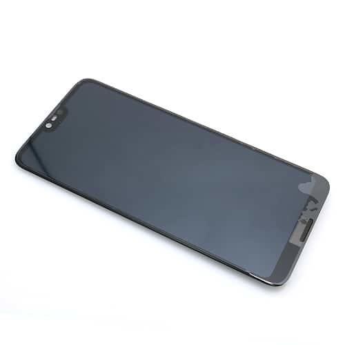 Nokia 6.1 Plus LCD + touchscreen crni ORG - Doktor Mobil