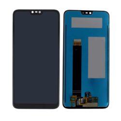 Nokia 7.1 Plus LCD ekrani