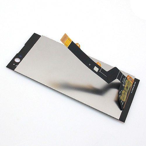 Sony Xperia XA2 LCD + touchscreen roze - Doktor Mobil servis mobilnih telefona