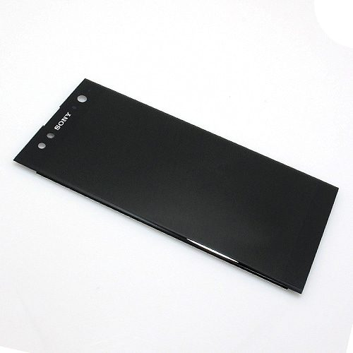 Sony Xperia XA2 Ultra LCD + touchscreen crni - Doktor Mobil