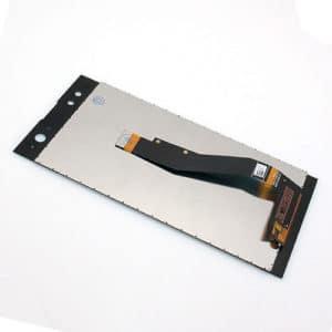 Sony Xperia XA2 Ultra LCD + touchscreen plavi - Doktor Mobil servis mobilnih telefona