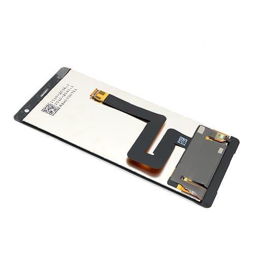 Sony Xperia XZ2 Compact LCD + touchscreen crni-Doktor Mobil servis mobilnih telefona
