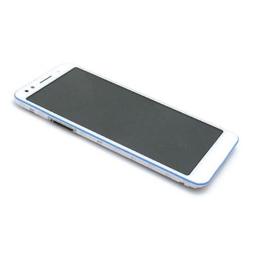 Alcatel 1X (OT-5059) LCD + touchscreen + frame beli FULL ORIGINAL - Doktor Mobil