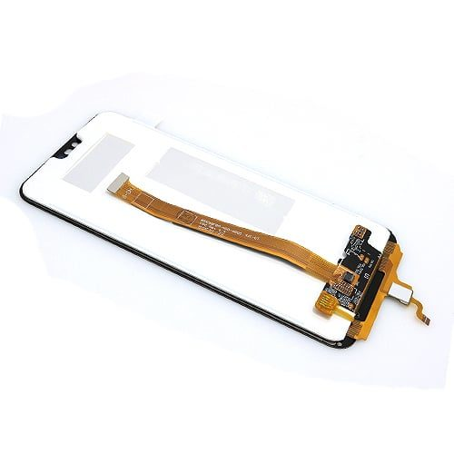 Huawei Honor 10 LCD + touchscreen crni - Doktor Mobil servis mobilnih telefona