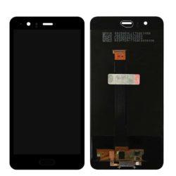 Huawei P10 Plus LCD + touch screen crni - Doktor Mobil