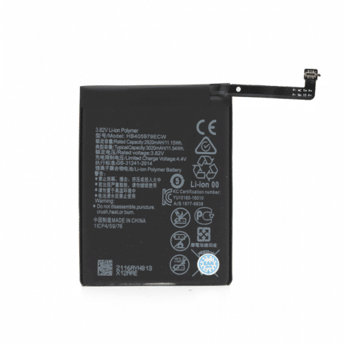 Huawei Y6 2019 baterija Teracell Plus - Doktor Mobil
