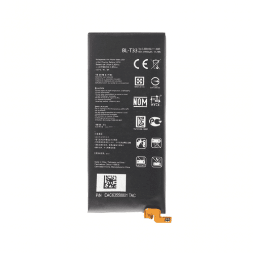 LG Q6 baterija Teracell Plus - Doktor Mobil
