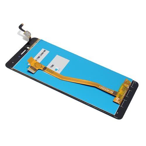 Lenovo K6 Note LCD + touchscreen beli - Doktor Mobil servis mobilnih telefona