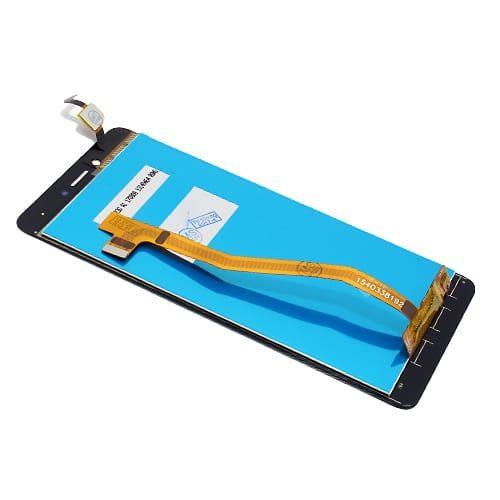 Lenovo K6 Note LCD + touchscreen zlatni - Doktor Mobil servis mobilnih telefona