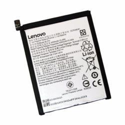 Lenovo K6 Note baterije