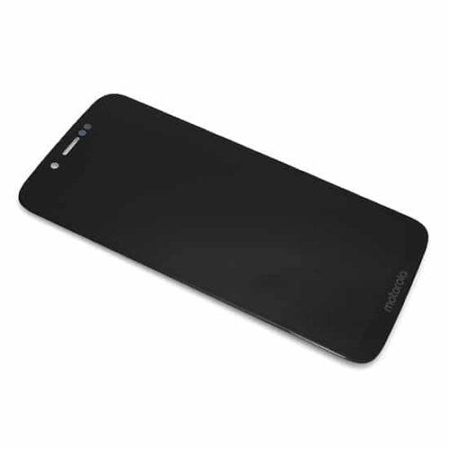 Motorola Moto G7 Play LCD + touchscreen crni - Doktor Mobil