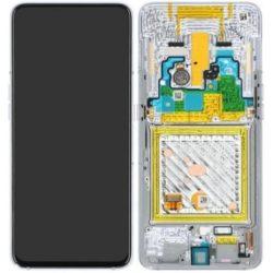Samsung Galaxy A80 (A805F) LCD display crni - Doktor Mobil