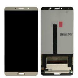 Huawei Mate 10 LCD + touchscreen zlatni - Doktor Mobil