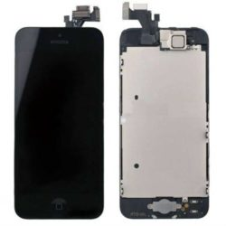 Iphone 5 LCD ekrani