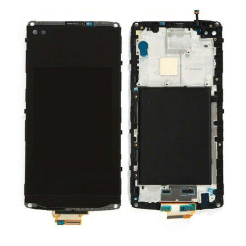 LG V10 LCD + touchscreen + frame - Doktor Mobil